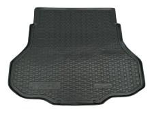 AvtoGumm Резиновый коврик в багажник HYUNDAI Elantra 2021-