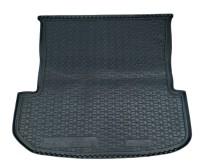 AvtoGumm Резиновый коврик в багажник HYUNDAI Palisade (7 мест)