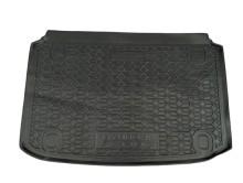 AvtoGumm Резиновый коврик в багажник Hyundai Venue (нижняя полка) 2021-