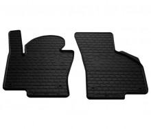 Stingray Резиновые коврики VW Passat B6 (передние) Европа