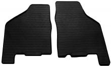 Резиновые коврики LADA 2109 21099 2114 2115 (передние)
