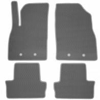 EVA Коврики в салон Chevrolet Volt 2010-2015 (серые)