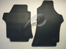 Резиновые коврики Hyundai H-1