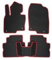 EVA Коврики в салон Honda  Odyssey (USA) АКПП 2005-2010