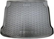 AvtoGumm Резиновый коврик в багажник MAZDA 3 HB 2019- (хетчбэк)