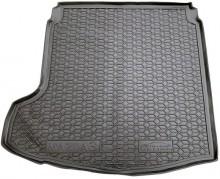 AvtoGumm Резиновый коврик в багажник MAZDA 3 SEDAN 2019- (седан)