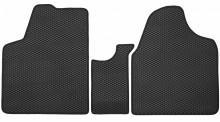 Коврики в салон Peugeot Expert 1+2 2007-2016