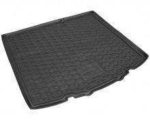 AvtoGumm Резиновый коврик в багажник JAC S4