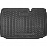 AvtoGumm Резиновый коврик в багажник Ford EcoSport USA 2015- (нижняя полка)