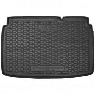 AvtoGumm Резиновый коврик в багажник Ford EcoSport USA 2015- (верхняя полка)