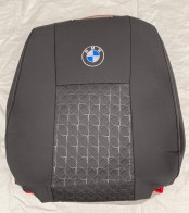 Favorite Оригинальные чехлы на сиденья BMW 5 (Е34) 1987-1996 (универсал)