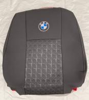 Favorite Оригинальные чехлы на сиденья BMW 5 (Е60) 2003-2007 (седан)