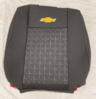 Favorite Оригинальные чехлы на сиденья CHEVROLET Spark EV  2012-2018