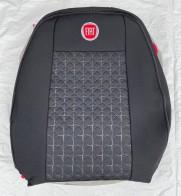 Favorite Оригинальные чехлы на сиденья FIAT 500L (Easy) 2012-