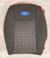 Favorite Оригинальные чехлы на сиденья FORD S-MAX 2006-2010