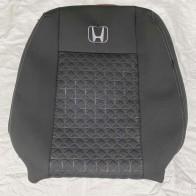 Favorite Оригинальные чехлы на сиденья HONDA Civic 2010-2012 (хэтчбек)
