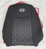 Favorite Оригинальные чехлы на сиденья HYUNDAI iX35 2010-