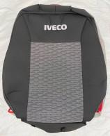 Favorite Оригинальные чехлы на сиденья IVECO Daily 50C15 2011-2014 (2+1)