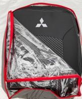 Оригинальные чехлы на сиденья MITSUBISHI Lancer X 2007-2012 (седан)