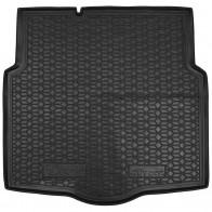 AvtoGumm Резиновый коврик в багажник Chevrolet Cruze (USA) (2016-) (седан)