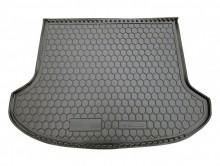 AvtoGumm Резиновый коврик в багажник Great Wall Poer 2020-