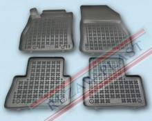 Rezaw-Plast Резиновые коврики глубокие Nissan Juke