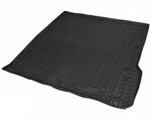 AvtoGumm Резиновый коврик в багажник Mersedes W210 универсал