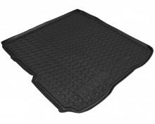 AvtoGumm Резиновый коврик в багажник Renault Arkana (полный привод)