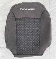 Favorite Оригинальные чехлы на сиденья Dodge Journey 2011- (5 мест)