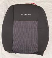 Favorite Оригинальные чехлы на сиденья RENAULT Duster 2010-
