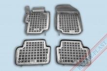 Rezaw-Plast Резиновые коврики глубокие Honda Accord 2003-2008