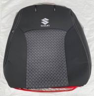 Favorite Оригинальные чехлы на сиденья SUZUKI SX4 2010- (хэтчбек)