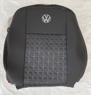 Favorite Оригинальные чехлы на сиденья Volkswagen T5 Transporter 2003-2014 (5 мест)