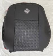 Favorite Оригинальные чехлы на сиденья Volkswagen T6 Caravella 2015- (9 мест)
