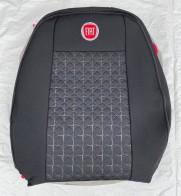 Favorite Оригинальные чехлы на сиденья FIAT Ducato (2+1) 2014-