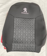 Favorite Оригинальные чехлы на сиденья PEUGEOT Expert (2+1) 2007-