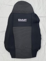 Favorite Оригинальные чехлы на сиденья DAF ATI (1+1)