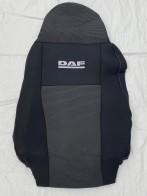 Favorite Оригинальные чехлы на сиденья DAF XF 105 (1+1)  2006-2012