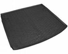 AvtoGumm Резиновый коврик в багажник VW Caddy Life 202- (короткая база)