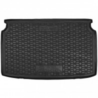 AvtoGumm Резиновый коврик в багажник Opel Mokka 2021- (верхний)