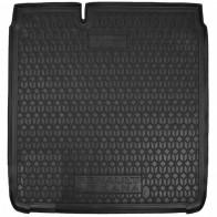 AvtoGumm Резиновый коврик в багажник Renault Arkana (передний привод)