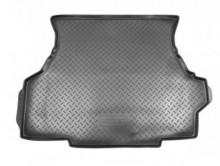 Unidec Резиновые коврик в багажник ВАЗ 21099