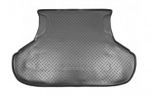 Unidec Резиновый коврик в багажник ВАЗ 2110