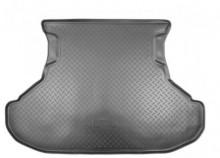Unidec Резиновый коврик в багажник ВАЗ 2111