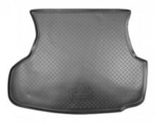 Резиновый коврик в багажник ВАЗ 2115