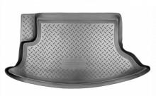 Резиновый коврик в багажник ВАЗ Niva 2123