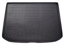Unidec Коврик в багажник Audi A3 (8VA) НВ 2012- (5 дверей)