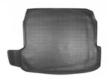 Unidec Коврик в багажник Audi A8 (D4:4H) sedan 2010-