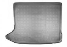 Unidec Коврик в багажник Audi Q3 (8U) 2011-