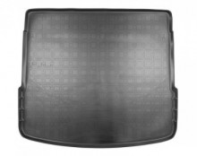 Unidec Коврик в багажник Audi Q5 2016-